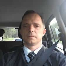 Edson Alexandre - Uživatelský profil