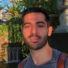 Profil korisnika Kiarash