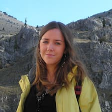 María Kullanıcı Profili