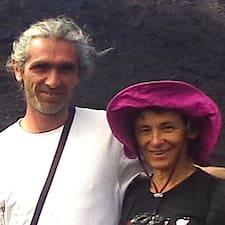 Juan Et Laurence Brukerprofil
