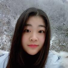 小菊 User Profile