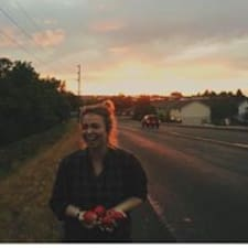Annie-Rose User Profile