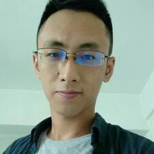 长诗 User Profile