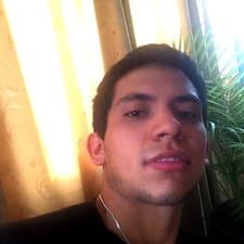 Diego - Uživatelský profil