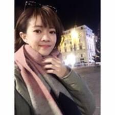 Profil utilisateur de 姿伊