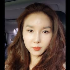 Jihee User Profile