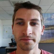 Gebruikersprofiel Ludovic