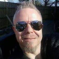Profil Pengguna Bjørn Magne