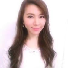 Perfil do usuário de 村上 仁美