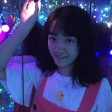 钰婕 User Profile