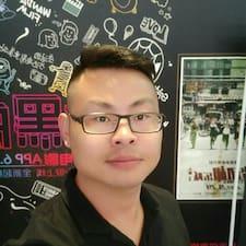 志辉 - Uživatelský profil