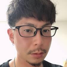 Keisuke Kullanıcı Profili