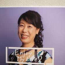 Okadaさんのプロフィール