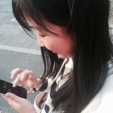 Perfil do usuário de Yingjia