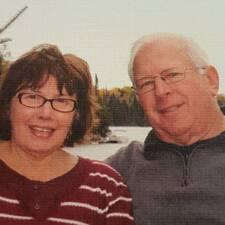Henry & Joanne Brukerprofil