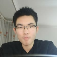 Profil Pengguna 俊彦