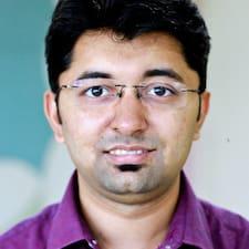 Onkar User Profile