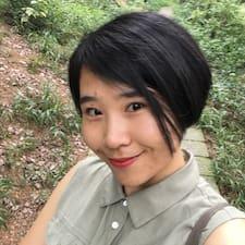 Profil utilisateur de Amber