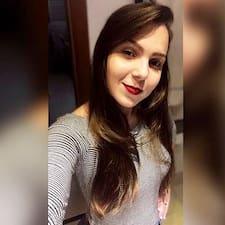 Nathália Kullanıcı Profili