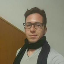 Francesco User Profile