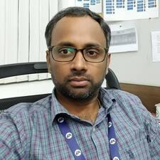 Kiran Kumar User Profile