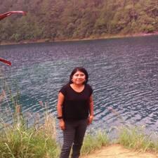 Profil Pengguna Marcelina