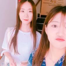 Gebruikersprofiel Sohyun