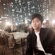 인석 felhasználói profilja