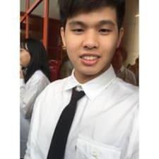 Profilo utente di 宇綸