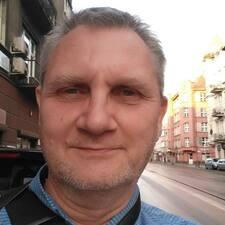 Sławek - Uživatelský profil