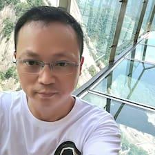 建红 - Uživatelský profil