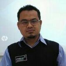 Perfil do utilizador de Mohamad