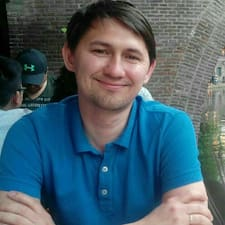 Profil Pengguna Rustam
