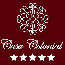 Hotel Casa Colonial User Profile
