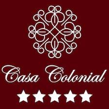 Henkilön Hotel Casa Colonial käyttäjäprofiili