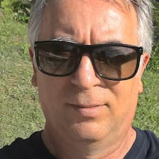 Профиль пользователя Massimo