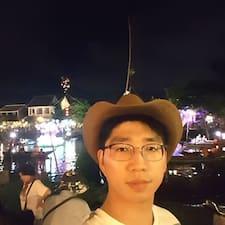 Profil utilisateur de 박수성