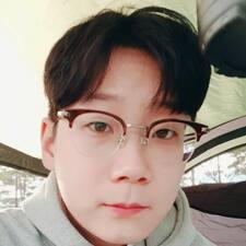 Kyunさんのプロフィール