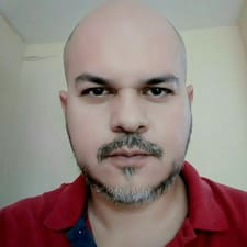 Luis Omar的用戶個人資料