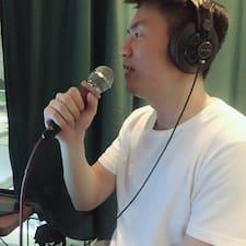 Profil utilisateur de 玮
