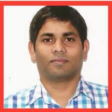 Nutzerprofil von Pavankumar