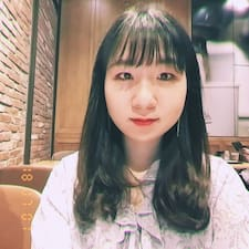 연재 felhasználói profilja