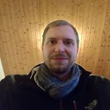Louis Brukerprofil