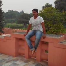 Amrit User Profile