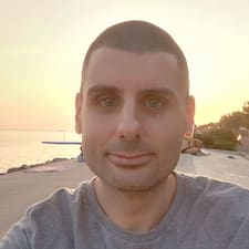 Profilo utente di Simon Stefano