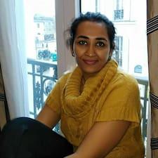 Shraddha - Profil Użytkownika