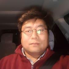 Jung Hun User Profile