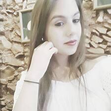 Nutzerprofil von Ana Victoria
