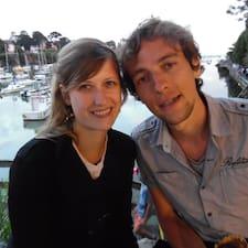 Profil utilisateur de Clément Et Camille