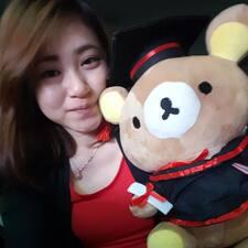 Profil utilisateur de Kwan